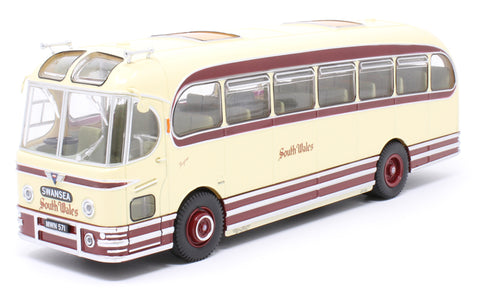 Weymann Fanfare - South Wales - 25 Years of Oxford Diecast