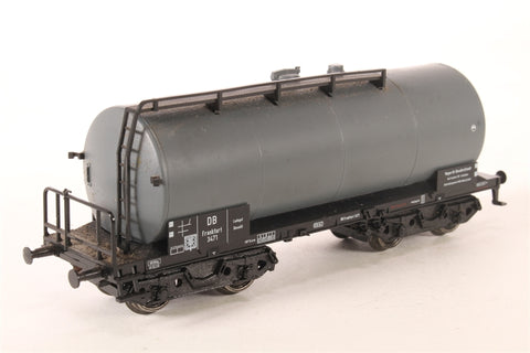 Fuel Tank wagon - Pre-owned - replacement box
