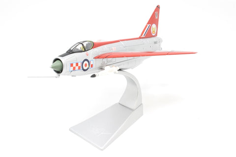 EE Lightning - F1a 56 Sqn Firebirds 1962 - Pre-owned - Like new