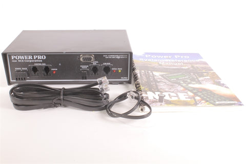 PH-Box Power Pro 5 Amp DCC Command Station/Booster Box