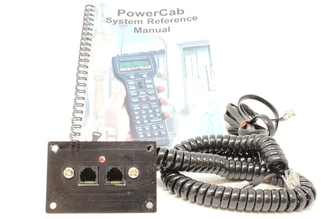 Power Cab 2 Amp DCC System - Pre-owned - Sold as seen - not PAT tested - marked and worn - Fair box