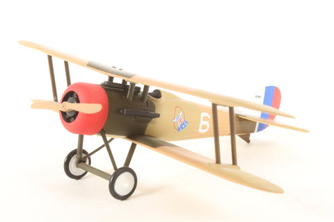 Nieuport 28 - Pre-owned - Like new