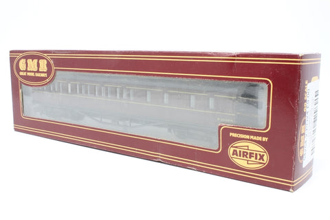 Ex-LMS 57' Brake 3rd M25250M in BR Maroon - Pre-owned - Like new