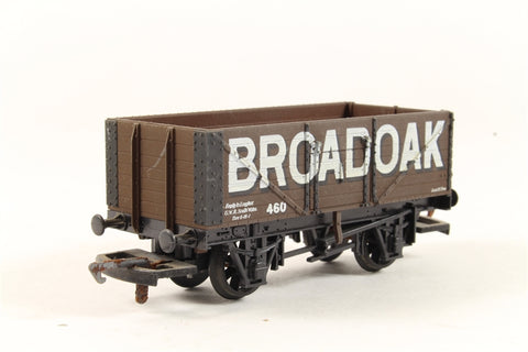 7 Plank Open Wagon - Broadoak - Pre-owned - Like new