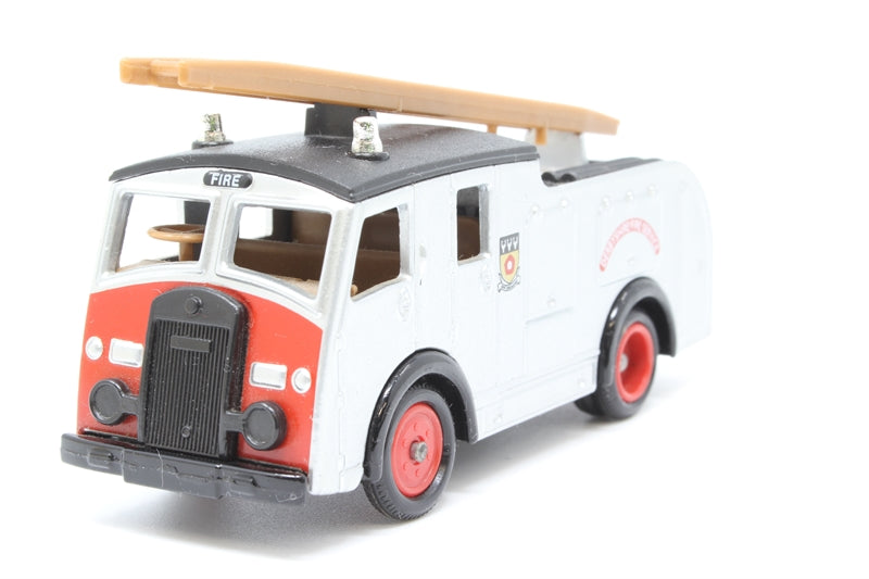 1955 Dennis FB Fire Engine, Derbyshire Fire Brigade - Pre-owned - Like new - imperfect box