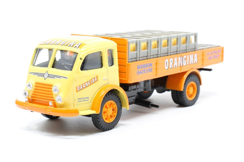 Renault Faineant Brasseur - 'Orangina' - Pre-owned - Like new