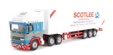 ERF EC Olympic 40ft Fridge Scotlee Transport