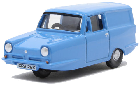 Reliant Regal Supervan Blue