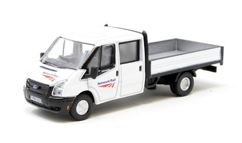 Ford Transit Dropside Network Rail