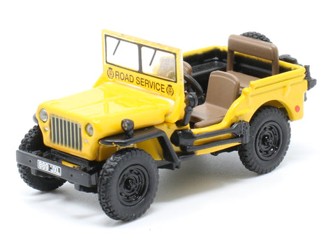 Willys MB AA