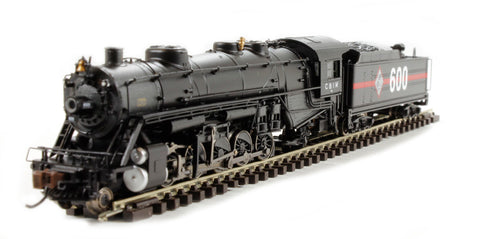 N 2-10-2 (DCC) Chicago & Illinois Midland #600