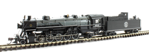 USRA Light 2-10-2 Steam Locomotive Dm & Ir #508