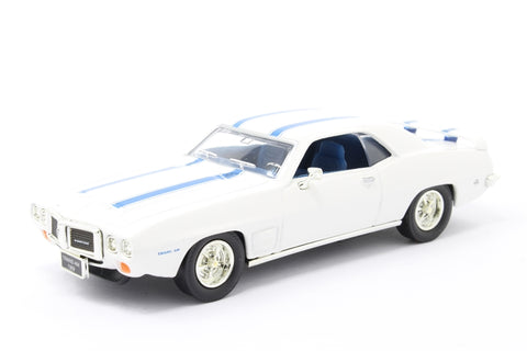 Pontiac Firebird Trans Am (1969) - Pre-owned - Like new