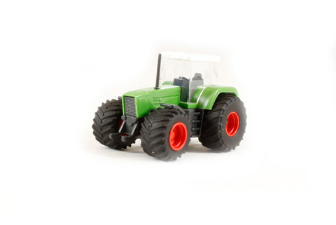 Fendt Favorit L.Tyre tractor in green