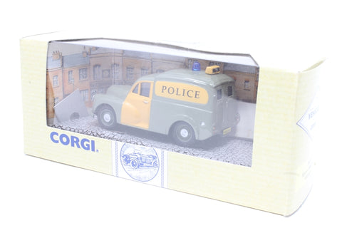 Morris 1000 Van Wiltshire Police - Pre-owned - fair box