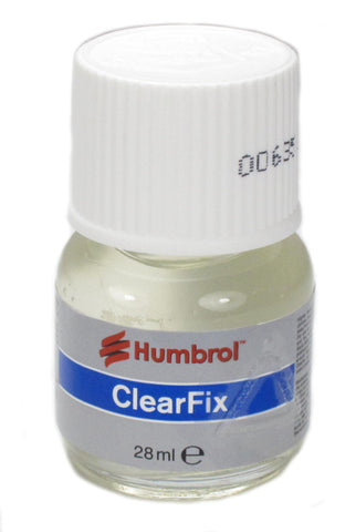 Clearfix 28ml Bottle