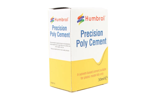 30ml Precision Poly Cement
