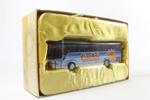 Van Hool T9 coach (Corgi 50th anniversary edition)