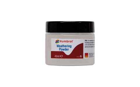 Weathering Powder - White - 45ml