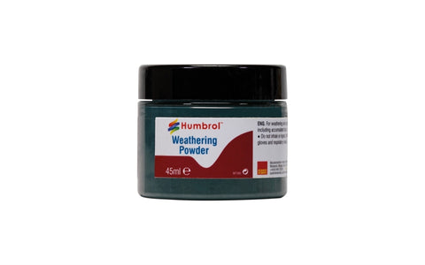 Weathering Powder - Smoke - 45ml