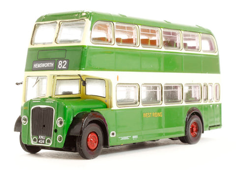 Bristol Lodekka LD1 'West Riding'