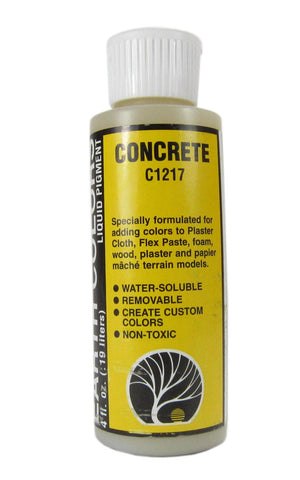 Terrain Paint - Concrete - 4 fl oz