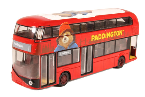New London Routemaster -