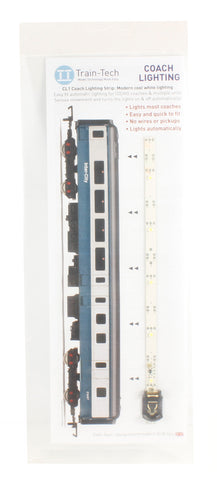 Standard Coach Lighting Strips - Cool White