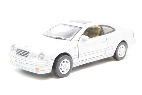 Mercedes Benz Coupe - Pre-owned - imperfect box