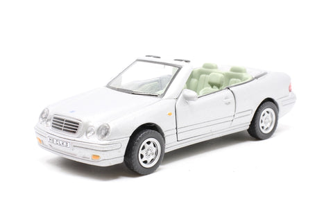 Mercedes Benz open top - Pre-owned - imperfect box