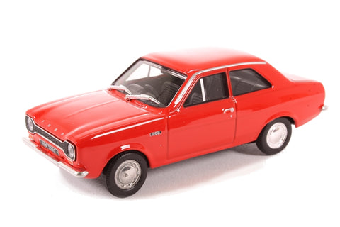 Ford Escort Mk1 red