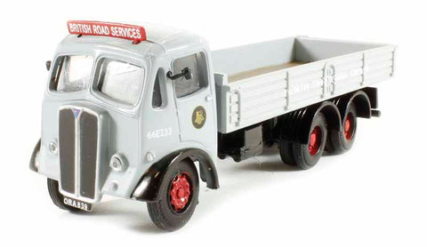 AEC Mammoth Major dropside tipper