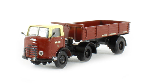 Karrier Bantam Artic Dropside