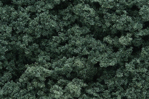 Foliage Clusters - Dark Green