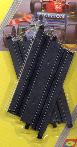 "6"" TRACK (X2) for Micro Scalextric"