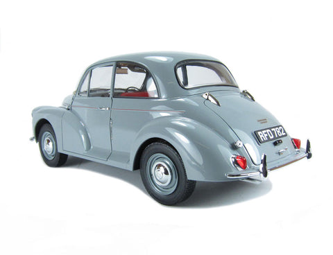 1956 Morris Minor 1000 Saloon in Grey