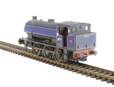 Austerity 0-6-0ST No 7 in NCB Littleton Colliery lined blue - lightly weathered - Limited Edition of 200
