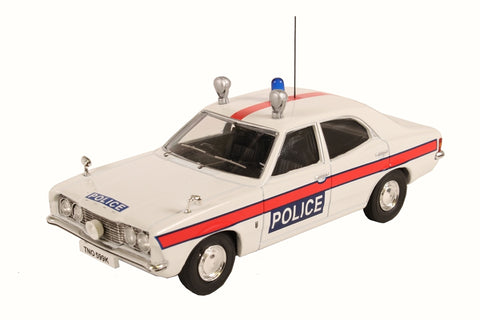 Ford Cortina Mk3 - Essex Police