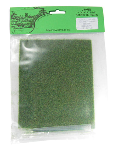 Rough Terrain Mat - Spring Green - 15