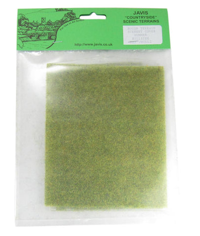 Rough Terrain Mat - Summer Green - 15