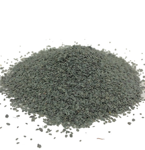 Ballast - extra fine grey - 120g bag