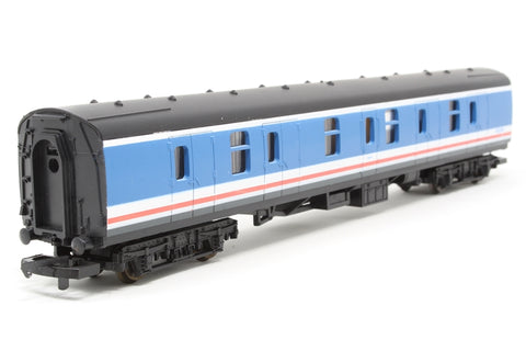 BR Mk1 Gangwayed Full Brake 92236 in Network South East Livery - Pre-owned - Like new
