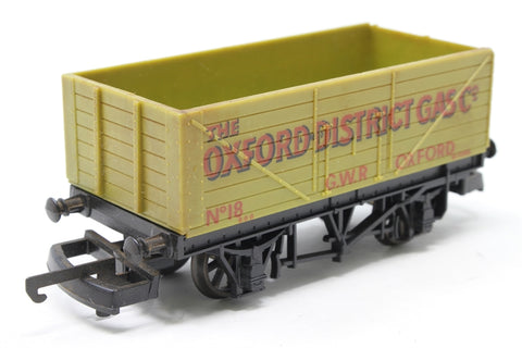 7-PLank Open Wagon - 'Oxford & District' - Pre-owned - Like new - Imperfect box