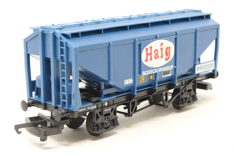 37T Grain Hopper - Haig - Pre-owned - Like new