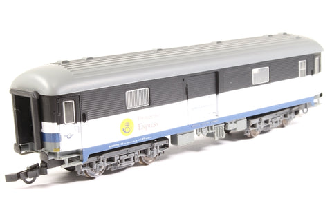 Baggage Car, Type F33 of the SJ - Pre-owned - Like new