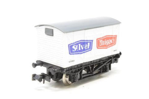 Ventilated Van - 'St. Ivel' - Pre-owned - Like new