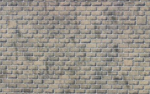 Cut Stonework - Pack of 8