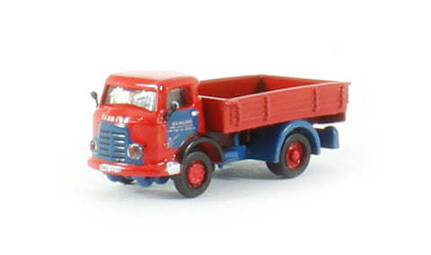 Karrier Bantam Dropside 'M G Williams' (Circa 1977 - 1987)