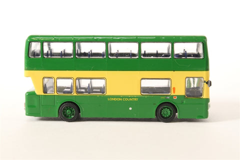 Leyland Atlantean PR - London Country NBC