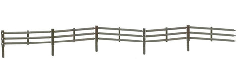 3-bar flexible field fencing